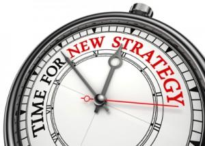 Bounce Rates - new socialmedia strategy
