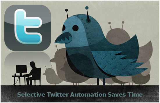 How To Automate Your Twitter Account - The Bot